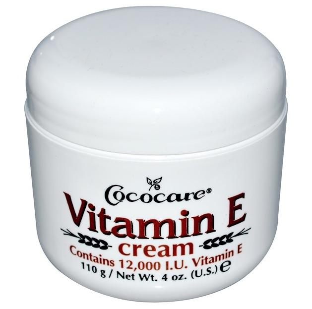 Cococare ビタミンEクリーム